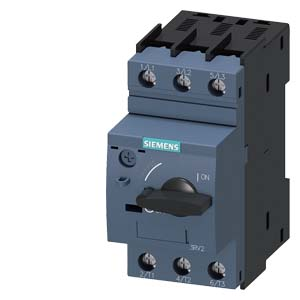 کلید حرارتی زیمنس مدل 3RV20211AA10