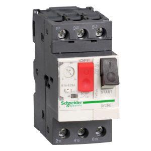 کلید حرارتی اشنایدر مدل GV2ME06